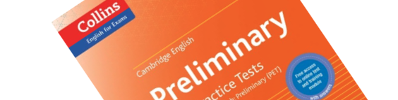 Cambridge English: Preliminary Practice Tests