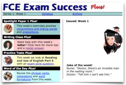Exam Success Plus